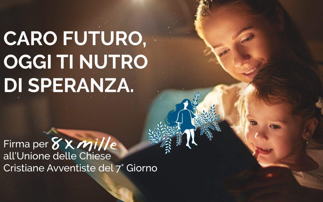 La Chiesa Avventista italiana celebra la giornata del rifugiato